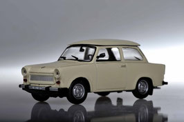 Trabant 601 Limousine 1964-1990 beige