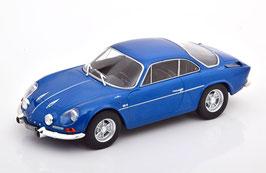 Renault Alpine A110 1300 1961-1977 blau