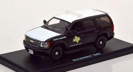 "Chevrolet Tahoe III 2006-2013 ""Texas Highway Patrol State Trooper schwarz / weiss"""