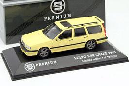 Volvo 850 T-5R Kombi 1995 hellgelb