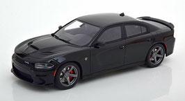 Dodge Charger SRT Hellcat 2019 schwarz