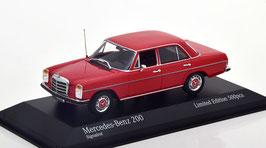 Mercedes-Benz 200 W115 Phase I 1967-1973 Signal rot