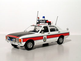 Ford Granada MK I Phase II 1975-1977 Greater Manchester Police