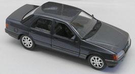 Ford Sierra Sapphire 2.0 i Ghia Phase I 1987-1990 dunkelblau-grau met.