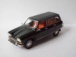 Citroën AMI 6 Break Club 1964-1969 dunkelgrün