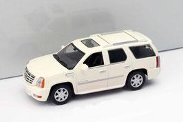 Cadillac Escalade 2006-2014 weiss
