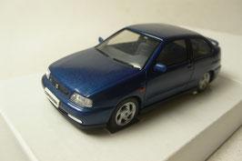 Seat Cordoba SX Coupé 1996-1999 dunkel blau met.