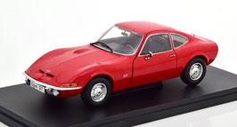 Opel GT 1900 1968-1973 rot