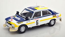 "Peugeot 504 TI #6 Rallye Marokko 1975 H. Mikkola / J. Todt ""ESSO Afrika"""