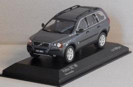 Volvo XC90 I Phase I 2002-2006 dunkelgrau met.