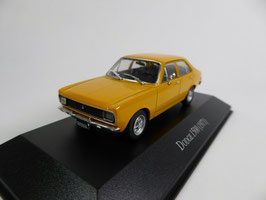 Dodge 1500 Sedan / Hillman Avenger 1971-1975 gelb Argentinia