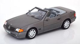 Mercedes-Benz 500 SL R129 Phase I 1989-1993 grau met.