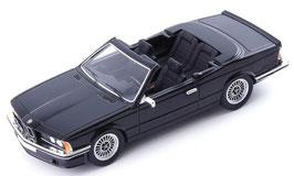 BMW 635 CSi Alpina B7 Mirage Classic 1985 schwarz