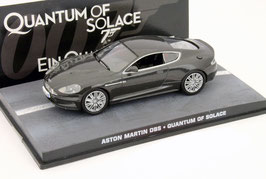 Aston Martin DBS 2007-2012 James Bond Edition 007 Ein Quantum Trost