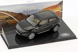 Range Rover Evoque Coupé I 2011-2018 Santorini schwarz