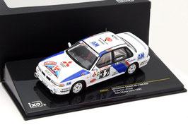 Mitsubishi Galant VR-4 Evo #32 Rallye Monte Carlo 1990 M. Gerber / P. Thul