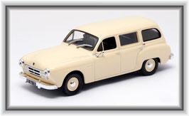 Renault Frégate Domaine Break 1956-1960 beige