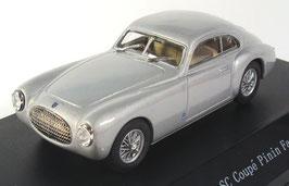 Cisitalia 202 SC Coupé Pinin Farina 1948 silber