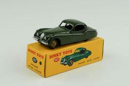 Jaguar XK 120 Coupé 1948-1954 dunkelgrün