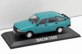 Dacia 1320 1.4 1987-1990 grün
