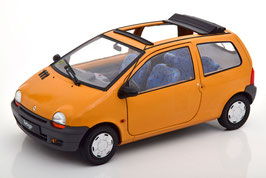 Renault Twingo I Open Air Phase I 1993-1998 gelb / schwarz
