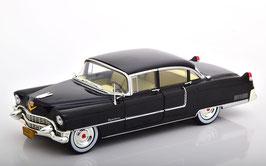 "Cadillac Fleetwood Serie 60 1955 ""The Godfather"" schwarz"