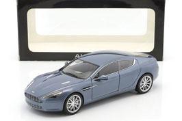 Aston Martin Rapide Phase I 2009-2013 Concours blau met.