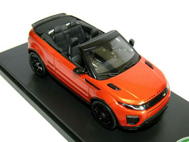 Range Rover Evoque Convertible 2016-2019 Phoenix orange met.