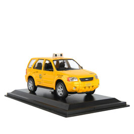 "Ford Escape I Hybrid 2004-2007 ""TAXI Chicago gelb"""