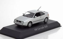 VW Corrado G60 1988-1993 silber met.