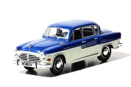 Sachsenring P240 1956-1959 blau / weiss