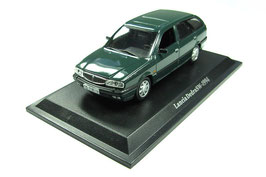 Lancia Dedra Station Wagon 1994-2000 dunkelgrün
