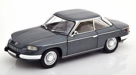 Panhard 24 CT 1963-1967 dunkelgrau met.