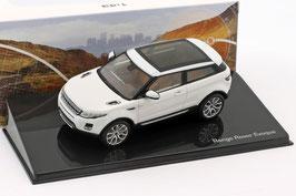 Range Rover Evoque Coupé I 2011-2018 Fuji weiss