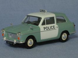 Austin A40 Farina MK I 1961-1968 Police Birmingham grün / weiss