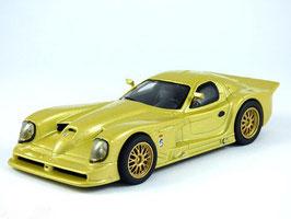 Panoz Esperante GTR-1 1997 gold met.