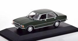 Opel Rekord D Limousine 1971-1977 dunkelgrün