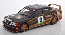 Mercedes-Benz 190 E 2.5-16 EVO 2 #9 Grand Prix Macau 1991 K. Ludwig