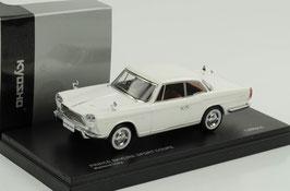 Nissan Prince Skyline Sport Coupé 1962-1963 weiss