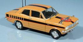 Vauxhall Viva HB 1966-1970 Boy Racers orange met. / schwarz