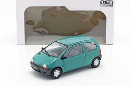 Renault Twingo I Phase I 1993-1998 grün / dunkelgrau