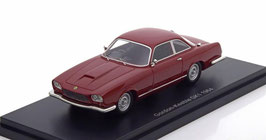 Gordon-Keeble GK1 1964-1967 RHD dunkelrot