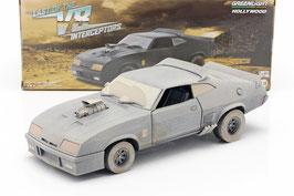 """Ford Falcon XB V8 Interceptor 1973 """"Film Mad Max 1979 schmutzig"""""""