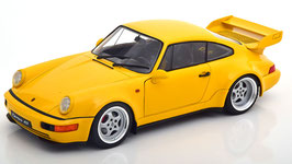 Porsche 911 / 964 3.8 Carrera RS 1993 gelb
