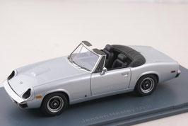 Jensen Healey Roadster MK II 1973-1976 silber