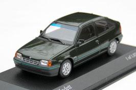 """Opel Kadett E """"Dream"""" 3-Türer 1990 dunkelgrün met."""