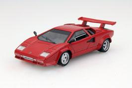 Lamborghini Countach LP500 1982-1985 rot