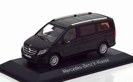 Mercedes-Benz V-Klasse W447 Phase I 2014-2019 schwarz