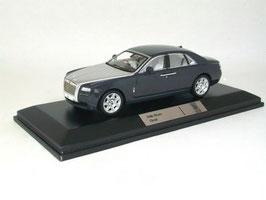 Rolls Royce Ghost seit 2010 dunkelgrau / silber met.