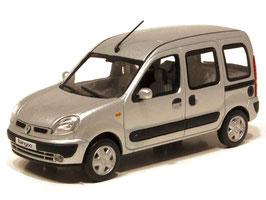 Renault Kangoo I Phase II 2003-2005 Sideral grau met.